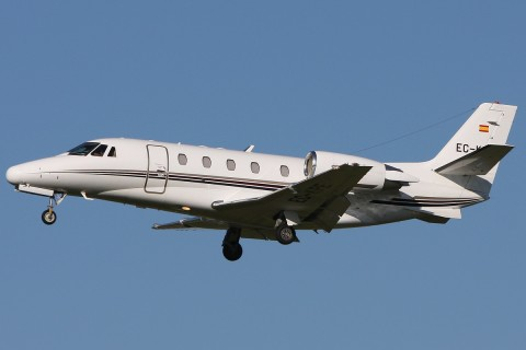 Citation Excel By Cessna