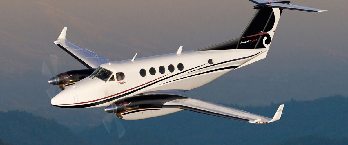 KingAir 250