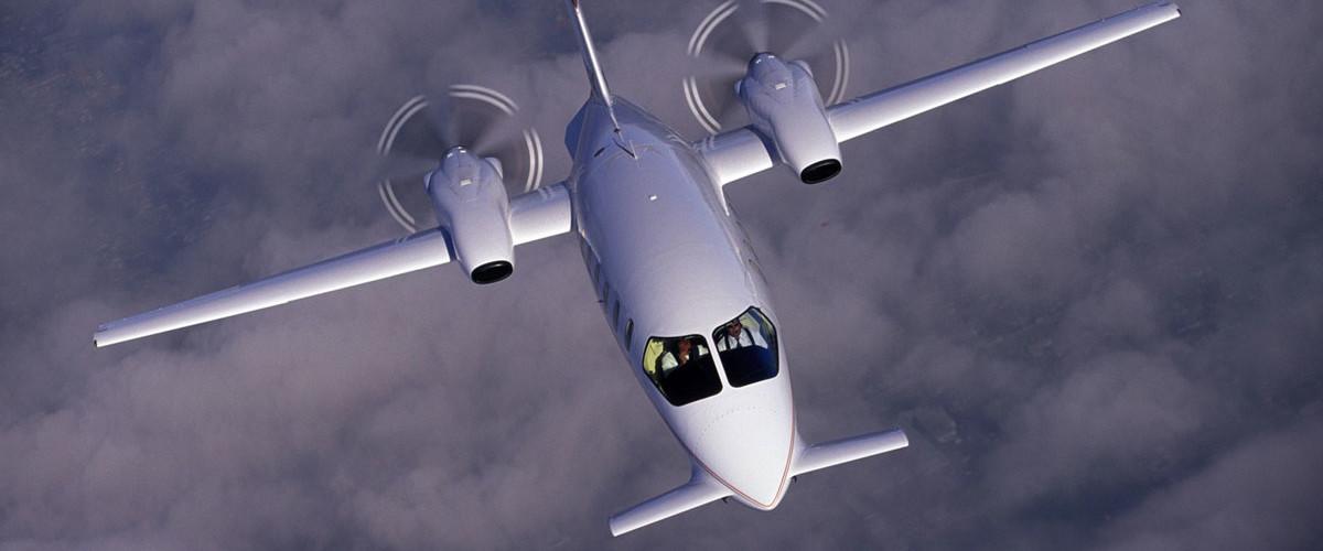 Piaggio P-180 Avanti