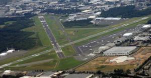 Jet charter to Teterbrough Airport NJ