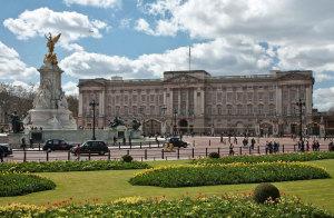 Buckingham Place