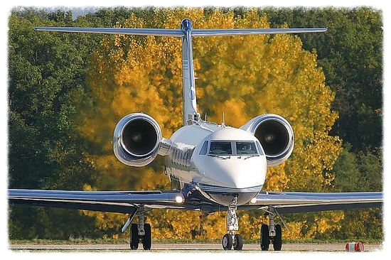 G-IV-SP Special Charter Deal