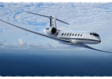 GULFSTREAM 650 available